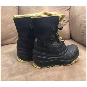 UGG Waterproof Kid shoes size 9